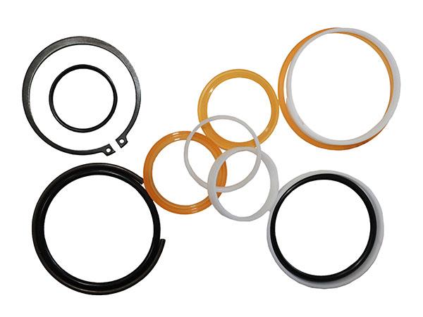 Уплотнительные кольца 4