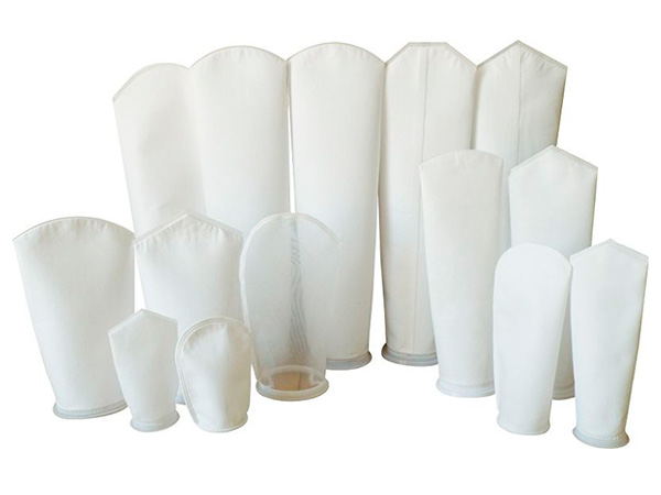 Фильтровальные мешки для проточных фильтров 2