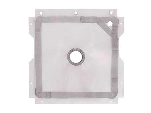 Фильтровальные салфетки для фильтр-прессов 2