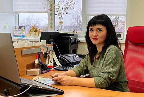 Умеренкова